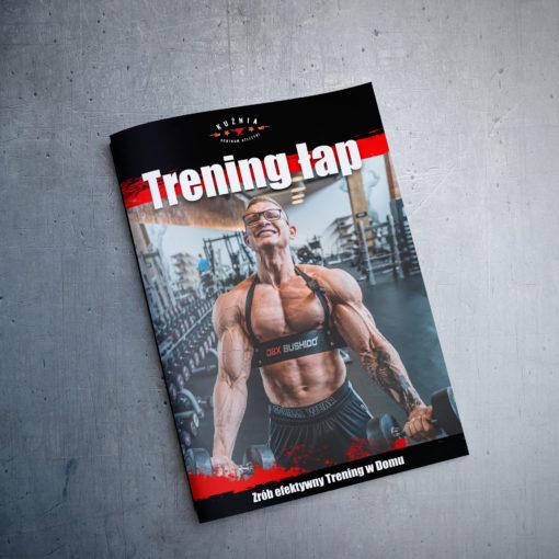 Trening Triceps i Biceps Maciej Pietkiewicz