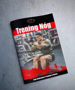 Trening nóg PDF - Maciej Pietkiewicz Kuźnia Łódź