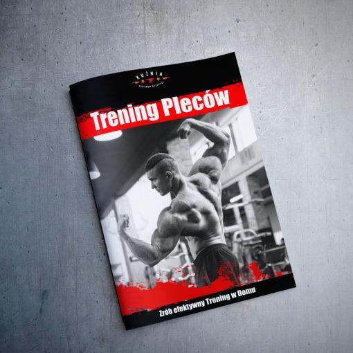 Maciej Pietkiewicz Trening Pleców w domu