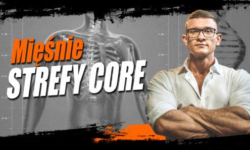 mięśnie strefy core
