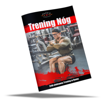 Maciej Pietkiewicz Trening Nóg - Pobierz PDF