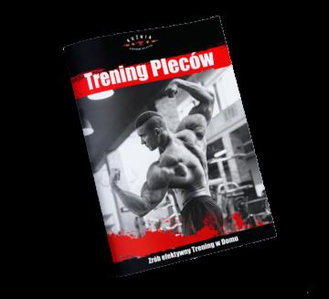 Maciej Pietkiewicz Trening Pleców