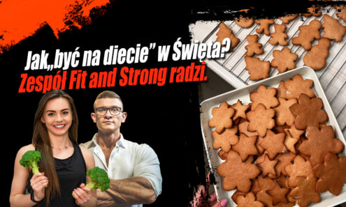 Kuźnia Łódź Jak być na diecie w świeta