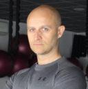 Jakub Gajos Trener Perosnalny Fitness