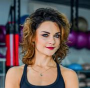 Kamila Trenerka Fitness Kuźnia